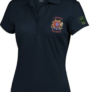 womens golf shirt