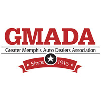 GMADA Greater Memphis Auto Dealers Association Official Logo 10-